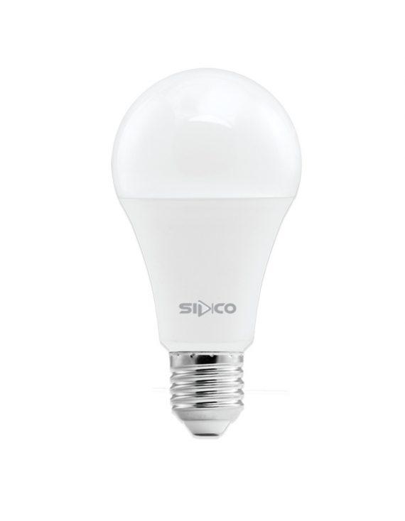 لامپ حبابی ال ای دی ۱۵ وات LED