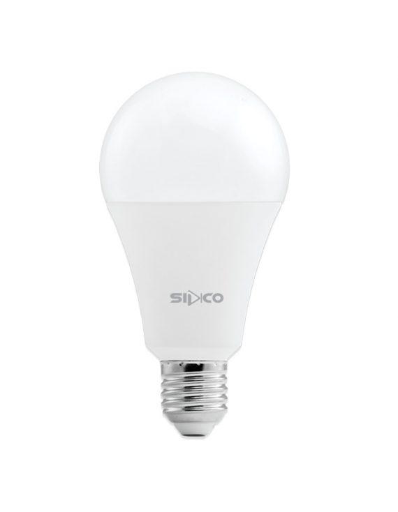 لامپ حبابی ال ای دی ۱۸ وات LED